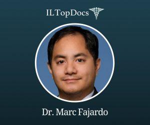 Dr. Marc Fajardo